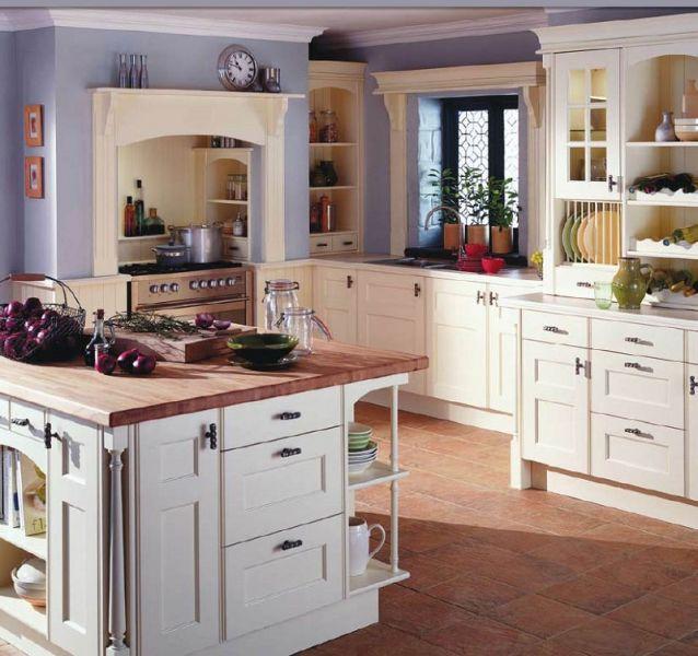 Arredare la zona giorno di una casa prefabbricata in legno for Piani di casa in stile country ranch
