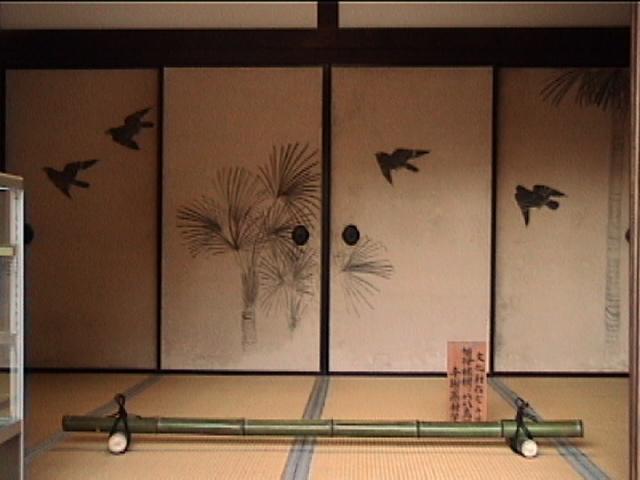 Le pareti mobili un 39 utile soluzione per modificare gli interni della propria casa senza difficolt - Porte scorrevoli stile giapponese ...
