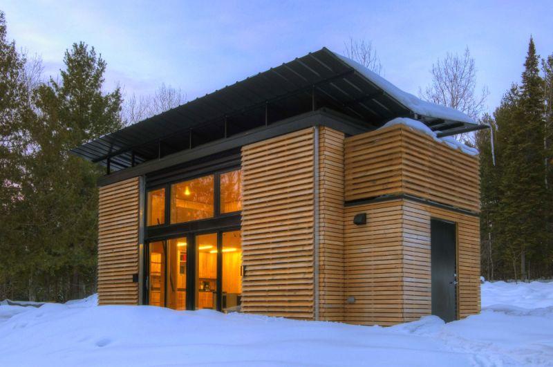 Casa Prefabbricata Design : Come scegliere una casa prefabbricata
