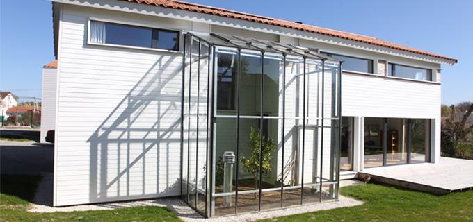 la serra solare uno strumento per l 39 architettura bioclimatica