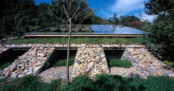 Benefici eco ambientali per le case dell 39 architetto for Architetto giapponese