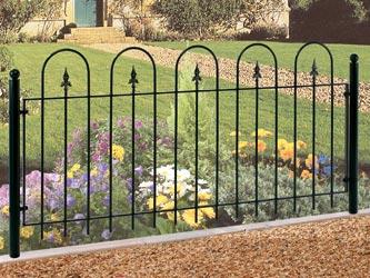 Recinzioni Da Giardino In Ferro : Muretti pannelli staccionate e molto altro quali recinzioni