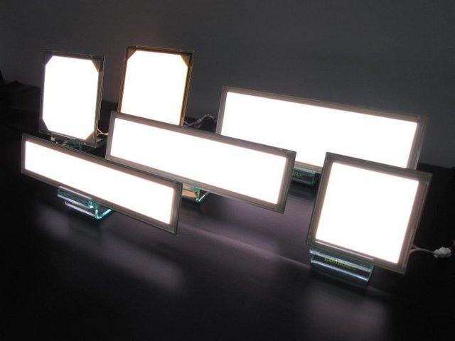 Oled il nuovo sistema di illuminazione per le case è più