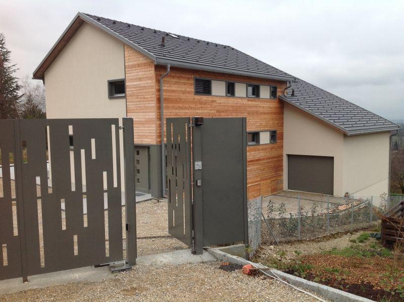 Racconto di una scelta costruire e vivere in una casa prefabbricata - Costruire una casa prefabbricata ...