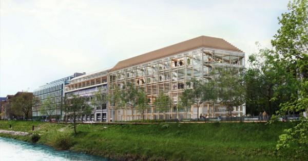 Prefabbricati in legno multipiano sette piani in legno e for Piani classici per la nuova inghilterra