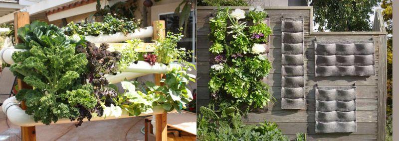Giardini verticali free giardini verticali with giardini - Pannelli per giardini verticali ...