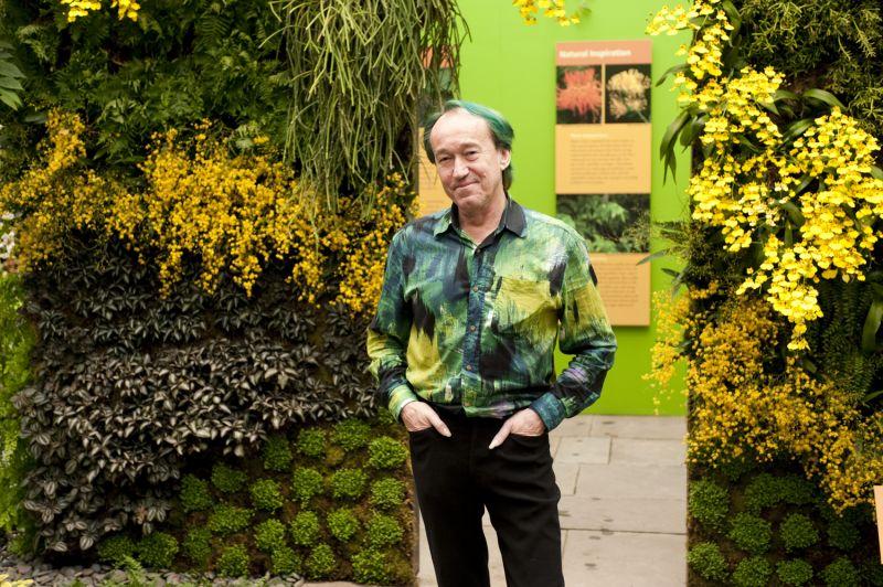 Bio architettura: l'idea del giardino verticale è solo una moda?
