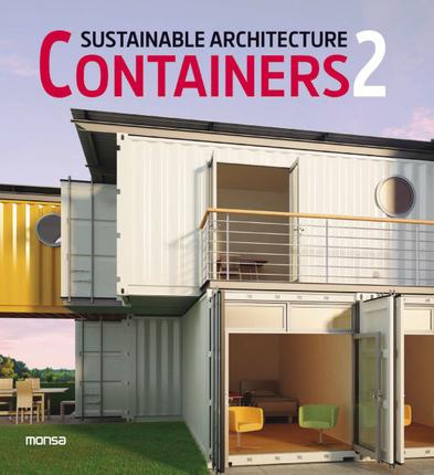 Un container viene trasformato in una bellissima guest for Container house prezzi