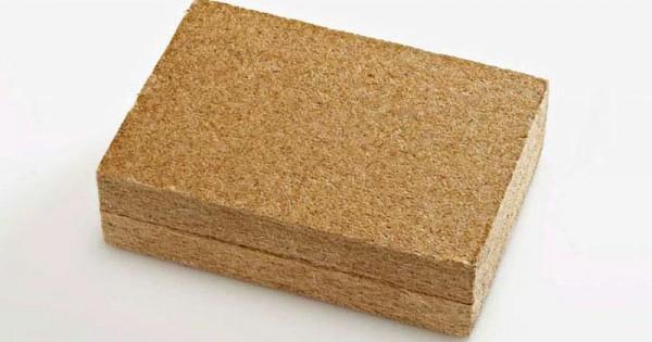 I pannelli in fibra di legno isolanti naturali per esterni e interni - Pannelli legno per interni ...