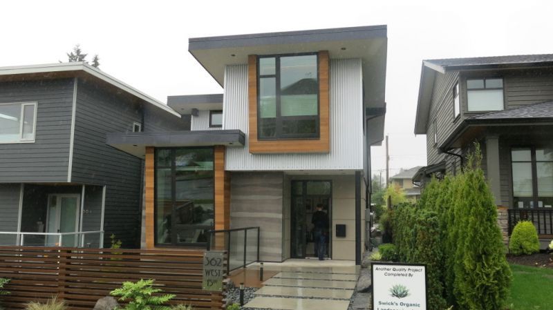Case in terra battuta energeticamente autonome l 39 esempio for Case moderne sotto 2000 piedi quadrati