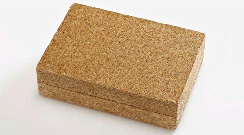 I pannelli in fibra di legno, isolanti naturali per esterni e interni