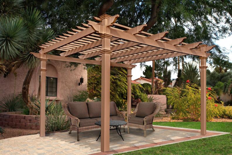 prefabbricati in legno per il giardino e il terrazzo alcune soluzioni per prepararsi all 39 estate. Black Bedroom Furniture Sets. Home Design Ideas