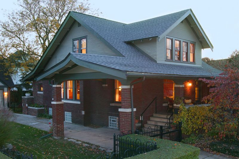 Belle confortevoli ed efficienti le sei migliori case for Piccola casa efficiente