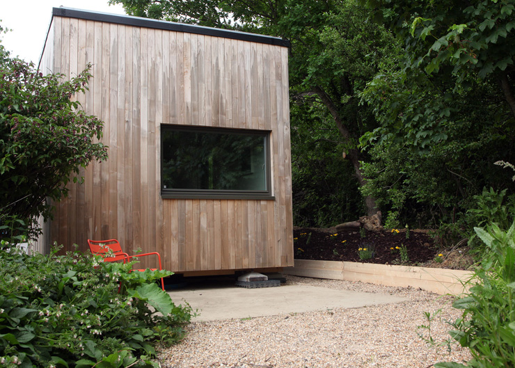 Cubeproject le micro case ecologiche prefabbricate e mobili for Micro piano casa compatto