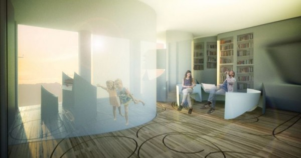 Hyperbody Trasformare Le Stanze Della Propria Casa Con Un