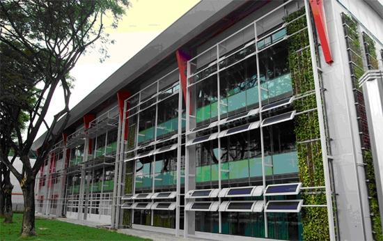 Zero Energy Building Il Primo Edificio A Energia Zero Di