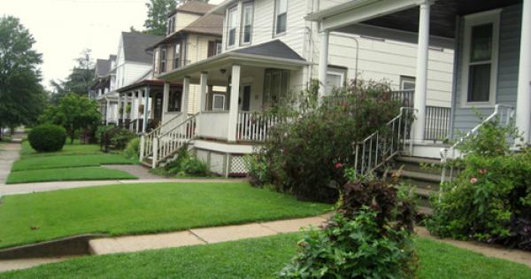 Sulle tipiche case americane in legno pregi e difetti for Case in legno difetti