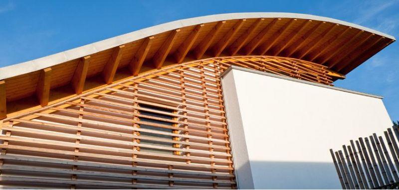 Rubner haus leader nei prefabbricati in legno for Case estremamente economiche