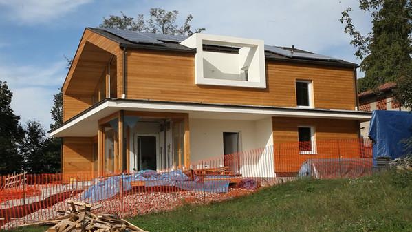 Tra progetto e realt accade in lombardia pochi giorni for Costi dell appaltatore per la costruzione di una casa