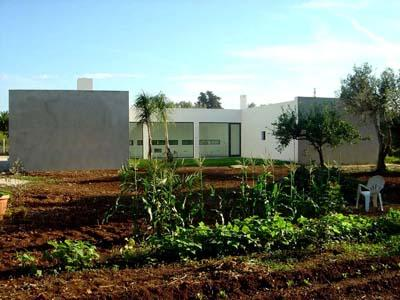 Premio internazionale di architettura sostenibile fassa for Progetti di case in campagna