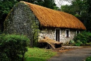 Il cottage e le sue varianti anglosassone scandinavo e alpino - Cottage inglesi interni ...
