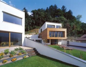 La casa passiva in legno - Ventilazione forzata casa ...