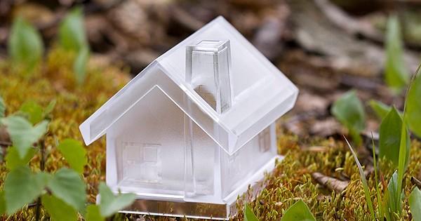 I costi di una casa passiva informazioni e tabelle con i for Nuovi costi di costruzione casa