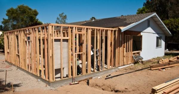 Manutenzione e durata delle case prefabbricate in legno for Durata case in legno