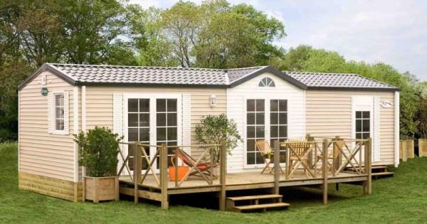 Case Mobili In Legno Usate : Quanto costano le case mobili? tutto sui prezzi confronti e tabelle