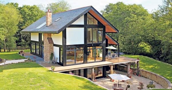Acquistare una casa prefabbricata su un terreno agricolo e for Casa prefabbricata in legno su terreno agricolo