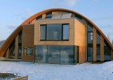 Costo reale e totale della casa prefabbricata in legno costi aggiuntivi - Costi per acquisto casa ...