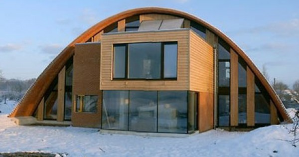 Costo reale e totale della casa prefabbricata in legno for Costo materiale per costruire una casa