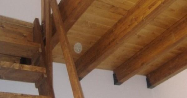 Il soppalco prefabbricato in legno come sceglierlo e for Aggiunta garage modulare