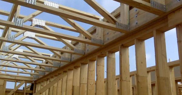 Articoli sui prefabbricati in legno casette pergolati for Pergolati in legno ikea