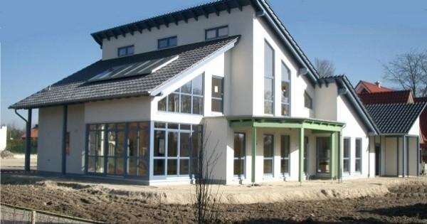 La casa passiva cos 39 quali sono le sue caratteristiche for Progettazione passiva della cabina solare