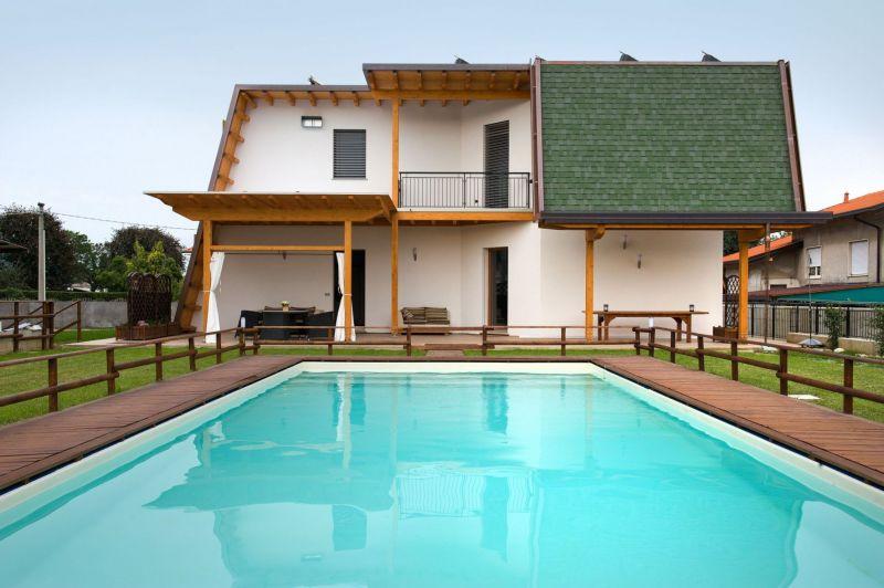 Una casa in classe oro informazioni certificazione vantaggi for Immagini case ristrutturate