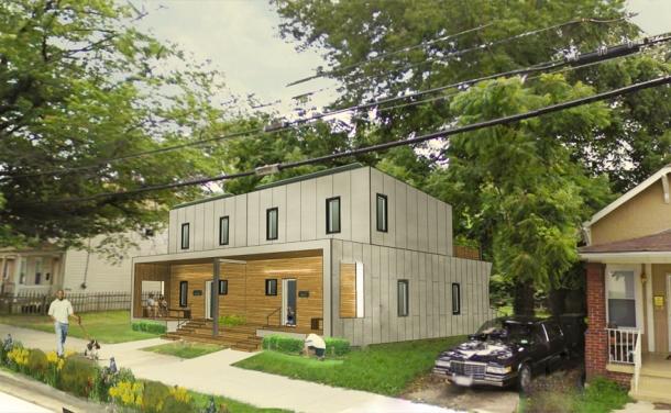 Acquistare una casa prefabbricata su un terreno agricolo e for Come pianificare la costruzione di una casa