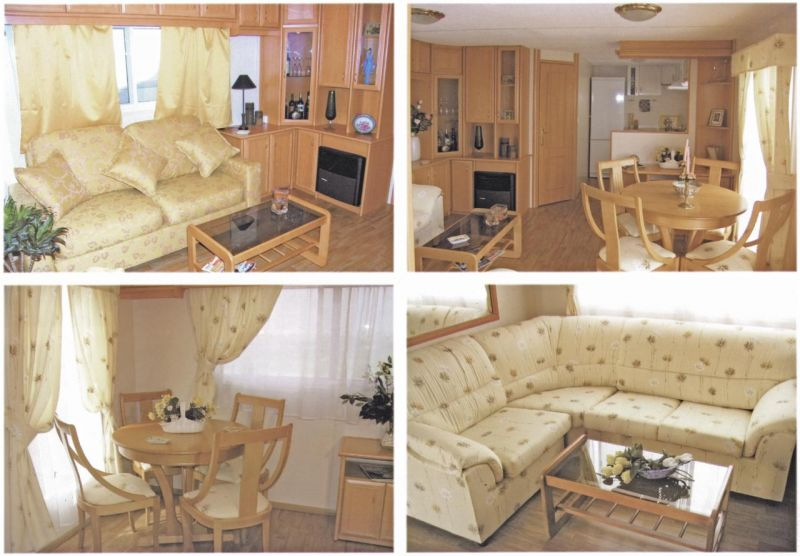 Scegliere una casa mobile per una vacanza acquisto o vendita for Regalo casa mobile