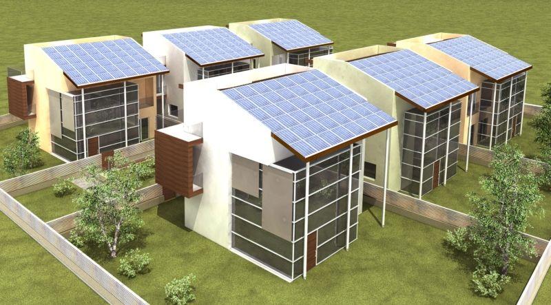 Una casa in classe oro informazioni certificazione vantaggi for Case ecosostenibili progetti