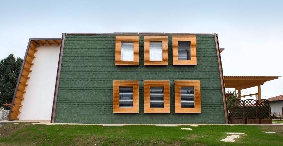 Case passive in legno caratteristiche principali e un for Case in legno passive