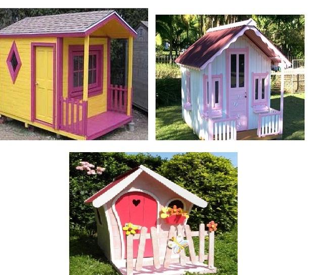 Casette da giardino per bambini strutture materiali e prezzi - Casette per bambini da giardino ...