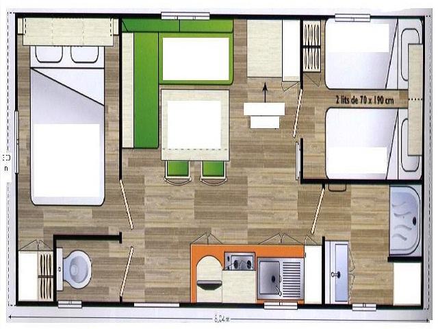 Progetto per una casa in campagna wb04 regardsdefemmes for Disegni mobili casa