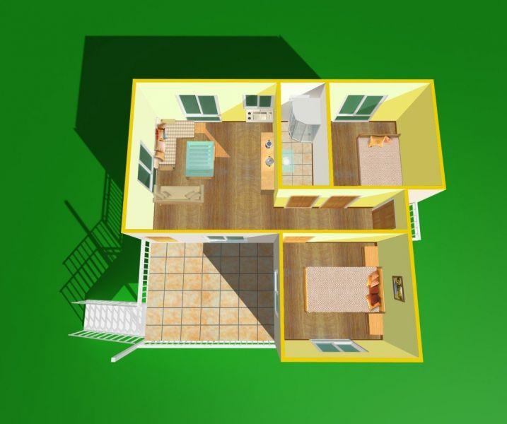 7 consigli necessari per scegliere e valutare una buona for Immagini di case interne
