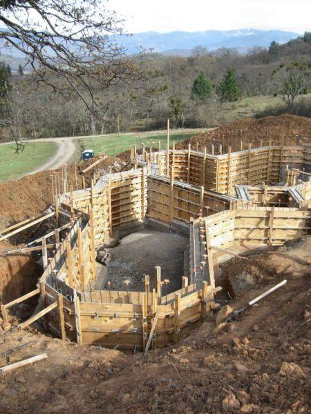 Allarme crepe nelle strutture in legno le fondazioni e il - Costo costruzione casa prefabbricata ...