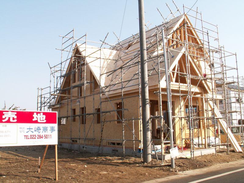 Ampliare la casa con un prefabbricato in legno for Piani di costruzione casa con costo stimato