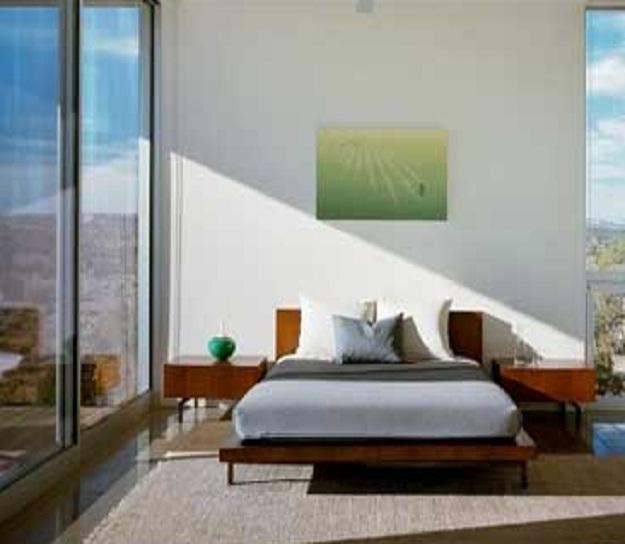 Pin interni di ville moderne interno casa on pinterest for Ville interni