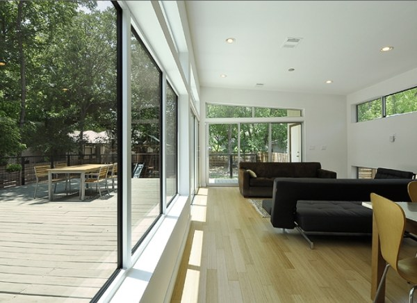 Monopiano e multipiano di una casa prefabbricata in legno for Case in legno svantaggi