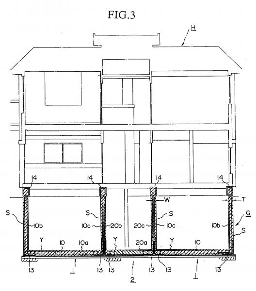 Consigli e rimedi per combattere la muffa nelle case in legno for Fondazioni per case in legno