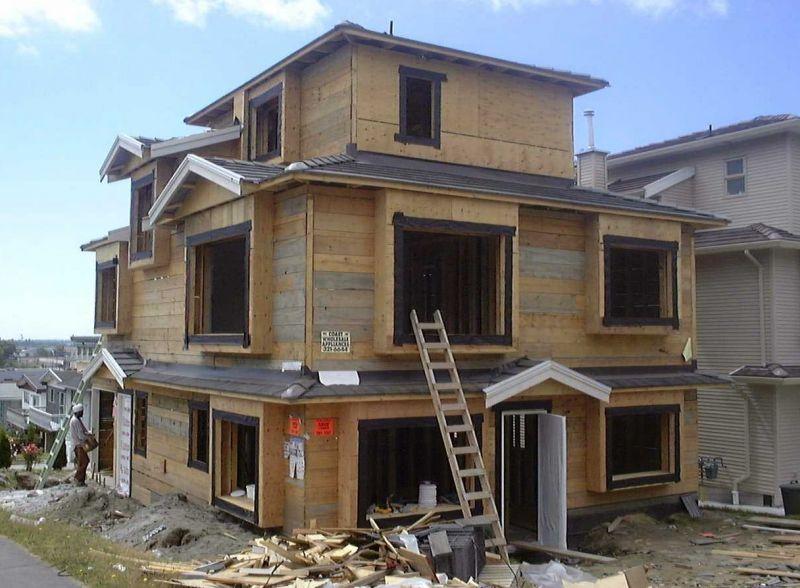 Ditte specializzate in case prefabbricate scegliere il for Casa in legno prefabbricata