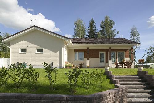 Ci che non vi dicono sulle case prefabbricate in legno for Casa a piano singolo